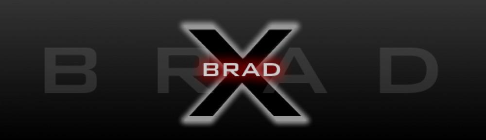 Brad-X